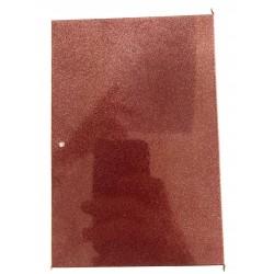 رنگ پودری آلبالویی ۳۰۰۵ متالیک کد EF281 M