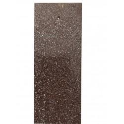 رنگ پودری قهوه ای تیره ۸۰۱۴ گرانیتی کد GG619