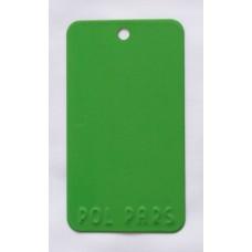 سبز 6018 پلی استر